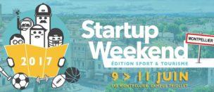 Startup Weekend 2017