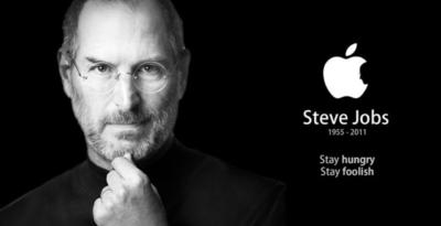 Steve Jobs, un personal branding fort