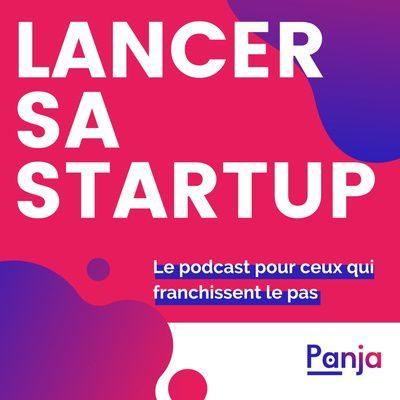 Lancer sa startup podcast